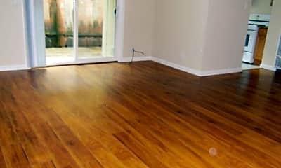 Living Room, 485 Redwood Ave, 1