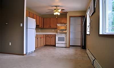 Kitchen, 4620 Vasey Ave, 0