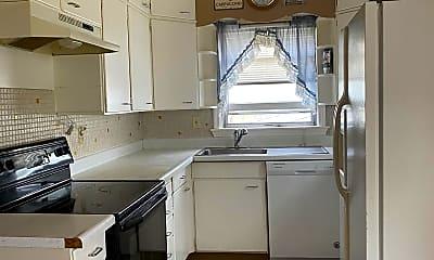 Kitchen, 1428 30th St NE, 0