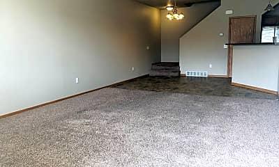 Living Room, 1422 31st Ave SE, 1