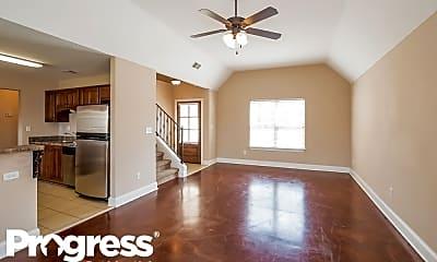Living Room, 5663 Bedford Loop W, 1