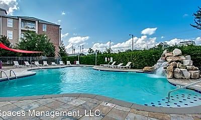 Pool, 600 13th Street East 3x3, 0
