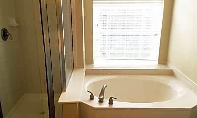 Bathroom, 1413 Monte Carlo Drive, 2