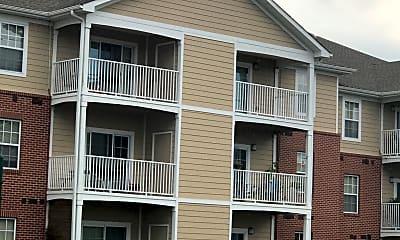 Clay Terrace & Twin Villas, 2