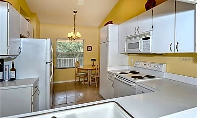 Kitchen, 9300 Clubside Cir 1305, 1