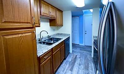 Kitchen, 10021 SE 235th Pl # B- 308, 0