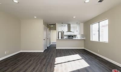 Living Room, 1522 N Harvard Blvd 3, 0