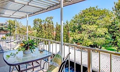 Patio / Deck, 866 Ronda Mendoza O, 2