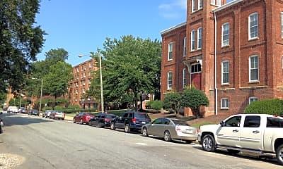 Church Hill and Fairmount House, 0