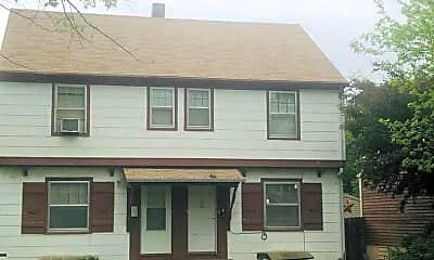 Building, 226 W Chestnut St, 0