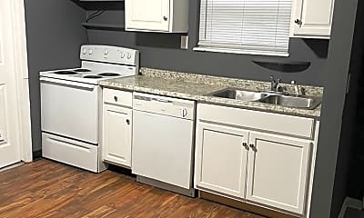 Kitchen, 4838 NW Homestead Rd, 1