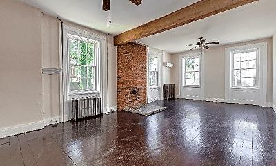Living Room, 308 W Main St, 0