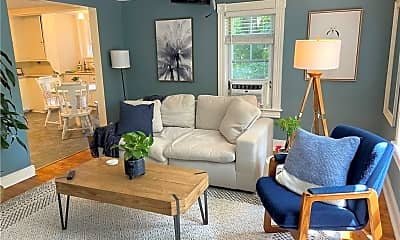 Living Room, 80 West Ave 2, 1