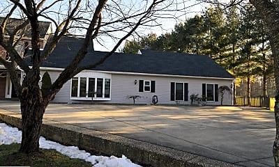 Building, 2301 Leeward Dr, 1