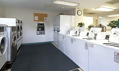 Storage Room, Perry Lake Village, 2
