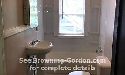 Bathroom, 1509 Bernard Avenue, 2