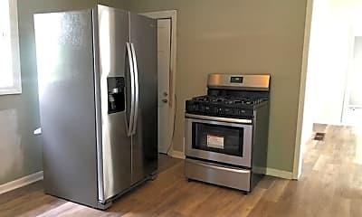 Kitchen, 20 Baynes St, 1