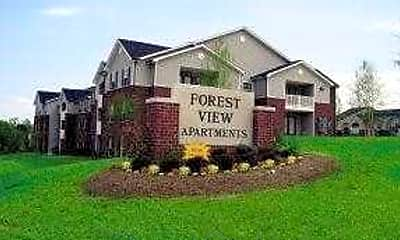Forest View, 0