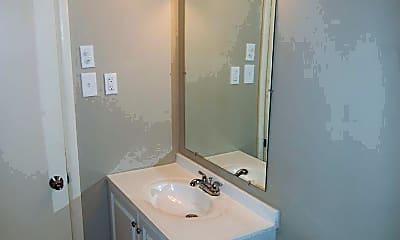 Bathroom, 5200 Nelbrook Dr, 1