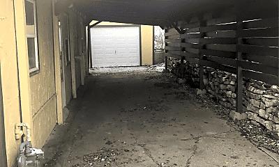 Patio / Deck, 2204 S Crawford St, 2