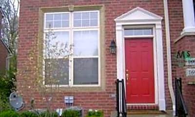 Building, 16958 Farmington Rd, 0