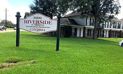 Riverside At Oakborne, 1