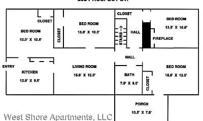 Building, 202 Prospect St, 2