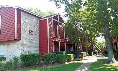 Ludren Park Apartments, 0