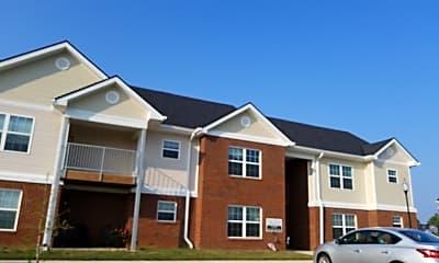Collyns Estates Apartments, 2
