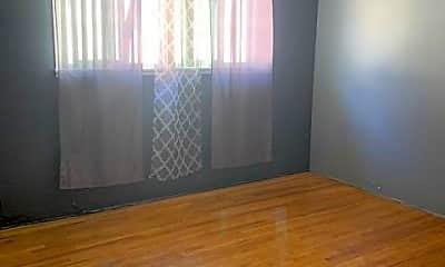 Living Room, 1217 N Kingsley Dr 6, 2