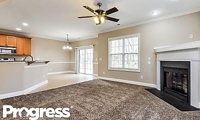Bedroom, 2828 Erinridge Rd, 1