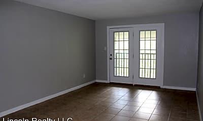 Living Room, 1616 E Moore St, 1