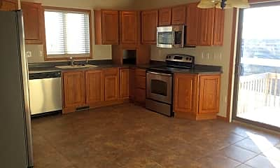 Kitchen, 1478 24th St W, 1