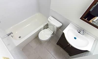 Bathroom, 152 E Broadway, 1