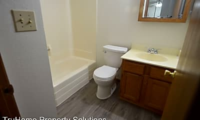 Bathroom, 2134 8th Ave NW, 2