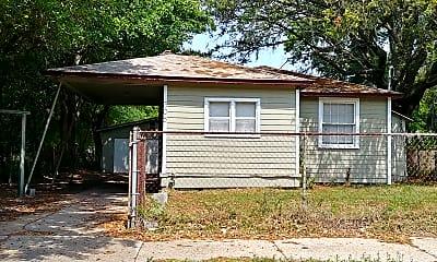 Building, 605 Chestnut Dr, 0