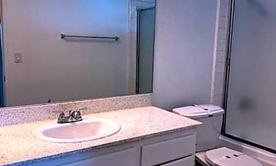 Bathroom, 8381 Garden Grove Blvd, 2