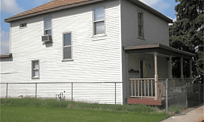 Building, 635 Elm St, 0