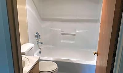 Bathroom, Ascona, 2