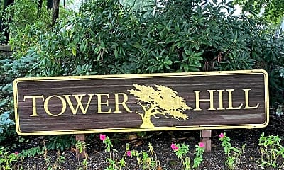 Community Signage, 2 Tower Hill Dr, 0