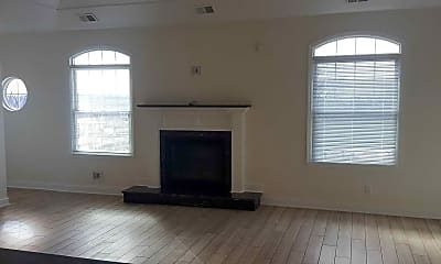 Living Room, The Pointe At Adams Ridge, 2