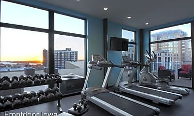 Fitness Weight Room, 324 S. Brady St. Renwick, 0
