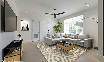 Living Room, 408 W 38th 1/2 St, 0