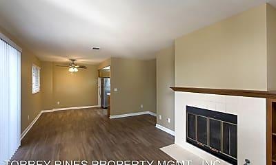 Living Room, 5151 Robinwood Road, 0