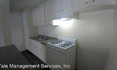 Kitchen, 5057 Klump Ave, 1