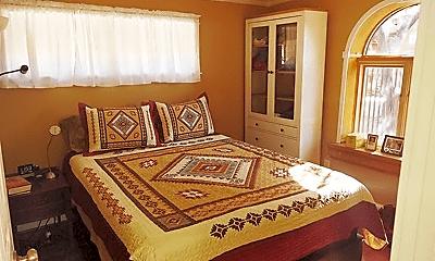 Bedroom, 2019 N Bell Ave, 0