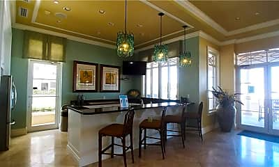 Dining Room, 11 San Marco St 508, 2