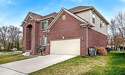 Building, 20801 Oak Ridge Dr, 2