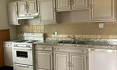 Kitchen, 78 Corlear St, 2