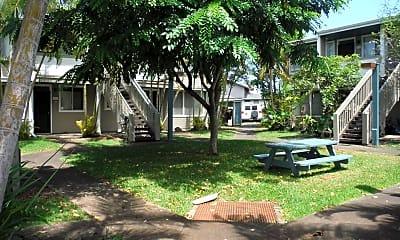 Building, 95-705 Lanikuhana Ave, 1